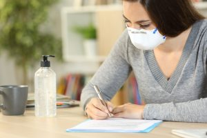 Probate a Will During Coronavirus Lockdown